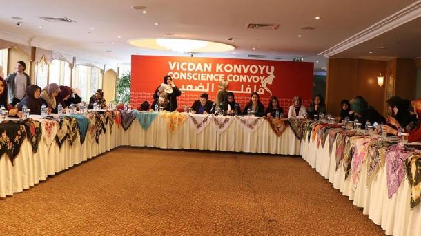 Međunarodni konvoj savjesti na put kreće sutra iz Istanbula