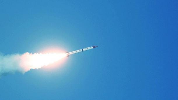 Deri në 2020 Turqia do ti prodhojë vetë raketat ajër-ajër | TRT  Shqip