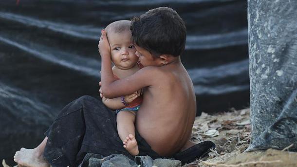 """OKB - Dhuna në Arakan përfshihet në """"krime kundër njerëzimit""""   TRT  Shqip"""