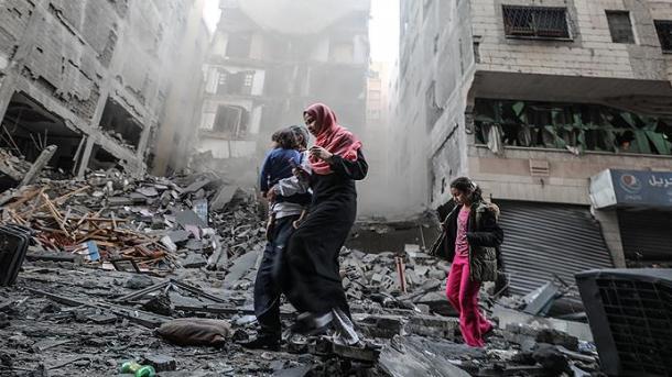Sigurohet armëpushimi në Rripin e Gazës | TRT  Shqip