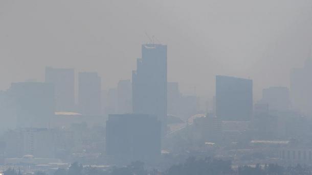 Ndotja e ajrit do të shkurtojë jetën e fëmijëve mesatarisht 20 muaj | TRT  Shqip