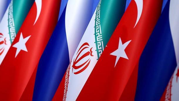 Turqia-Irani-Rusia, së shpejti do të bëjnë tregti me monedhën e vendit të tyre | TRT  Shqip