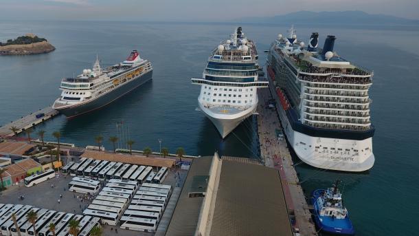 Turqia e 2017-s; rritje jo vetëm në ekonomi, por edhe në turizëm | TRT  Shqip