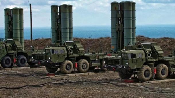 ВТурции поведали, когда ожидают поставок русских комплексов С-400