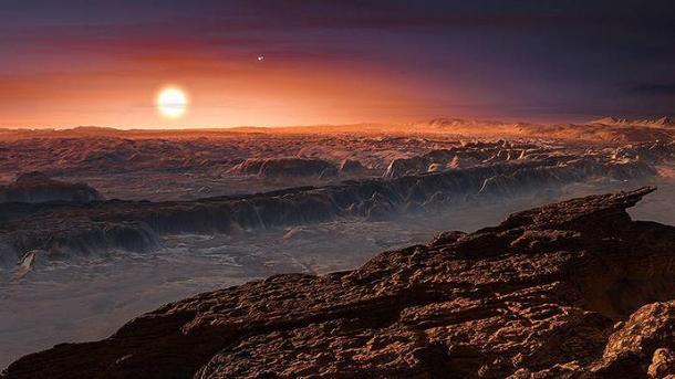 Exoplaneta Más Cercano a la Tierra Podría Albergar Vida