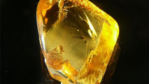 «Алмазы Анабара» добыли желтый алмаз наЭбеляхе