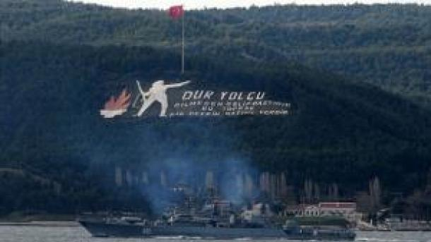 U Turskoj i mnogim državama u svijetu obilježena 101. godišnjica bitke kod Čanakkalea