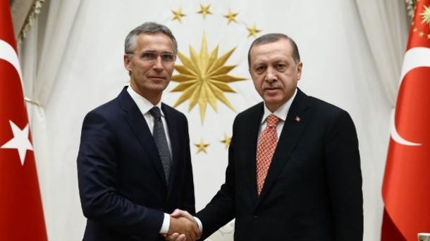 Erdogan: Turqia do të ndërmarrë çdo lloj mase për mbrotjen e sigurisë së saj kombëtare | TRT  Shqip