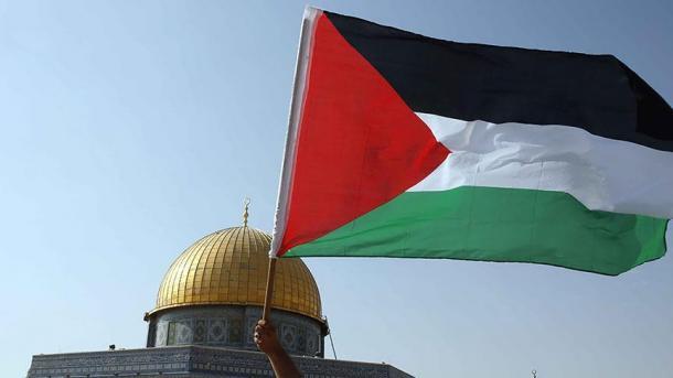 Палестина остановила контакты спредставителями США