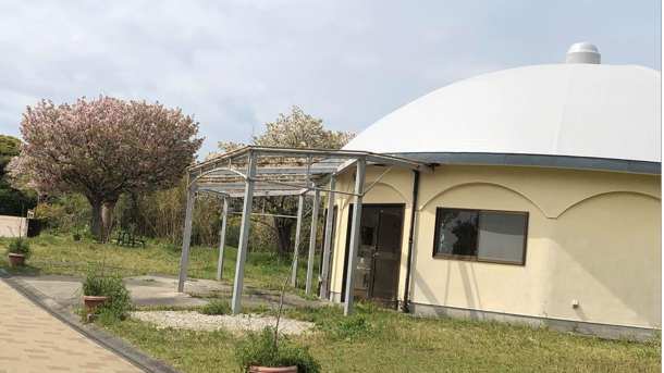 【串本・夢のトルコ文化交流センター】 完成に向けて着々と準備 メルジャン大使も応援 | TRT  日本語