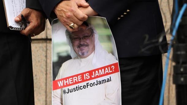 Ku është kufoma e Jamal Khashoggi? | TRT  Shqip