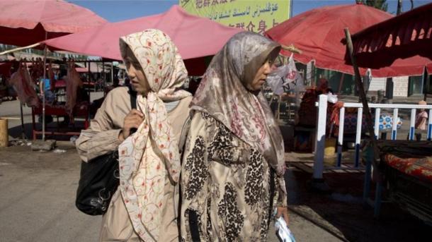 China verbietet muslimischen Uiguren das Fasten