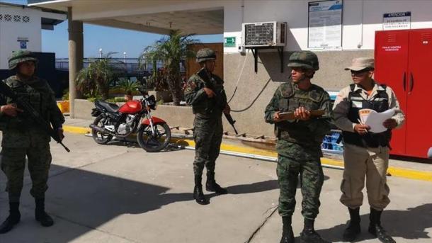 Alias Guacho habría resultado herido en un operativo en Nariño