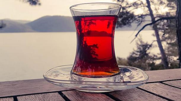 Evropljani ludi za turskim čajem