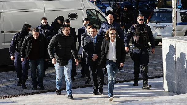 Greqia merr përsëri një vendim skandaloz | TRT  Shqip
