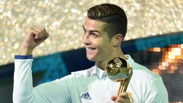 Negócio da China — Ronaldo