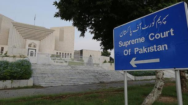 Pakistan – Gjykata e Lartë shpall FETO-n organizatë terroriste   TRT  Shqip