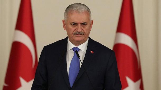 Yildirim: Referendumi në Irak, çështje e sigurisë kombëtare për Turqinë | TRT  Shqip