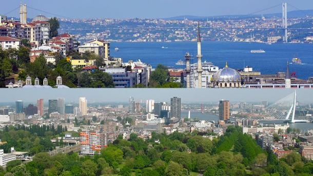 Istanbul poništio protokol o bratimljenju s Rotterdamom