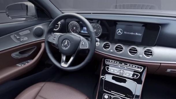 """Gjermani – """"Mercedes-Benz"""" tërheq mbi 3 milionë makina me naftë në"""