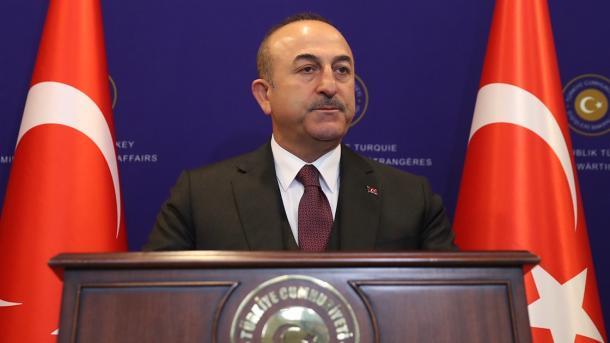 Ministri Çavusoglu falënderoi pakicat në Zelandë të Re për solidarizim | TRT  Shqip