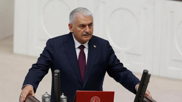 Ish-kryeministri Binali Yildirim zgjidhet kryetar i Kuvendit të Madh Popullor të Turqisë | TRT  Shqip