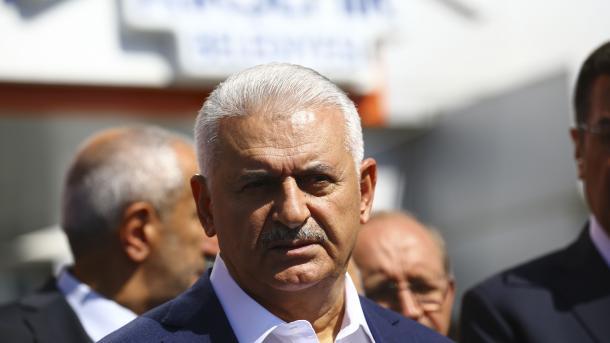 Любой результат референдума вКурдистане небудет иметь силы— МИД Турции