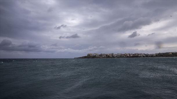 Seis turistas muertos por tornados y granizadas en Grecia