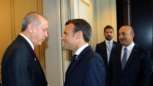 RÉPONSE À ANGELA MERKEL - La Turquie accuse l'Europe de