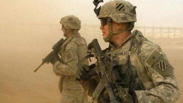 ShBA-të ndërtojnë dy baza në rajonin e Menbixhit në Siri | TRT  Shqip