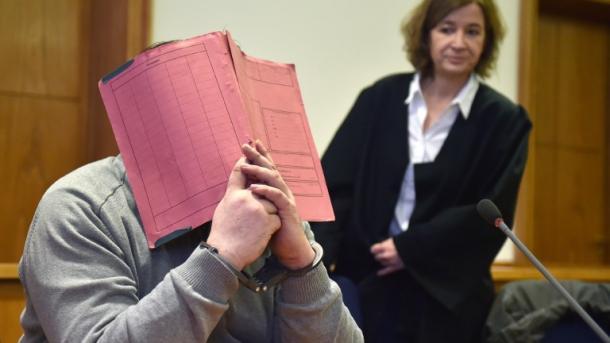 Un infirmier soupçonné du meurtre de 90 à 180 patients — Allemagne
