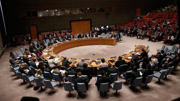 ShBA-ja thërret në mbledhje KS të OKB-së për Venezuelën | TRT  Shqip