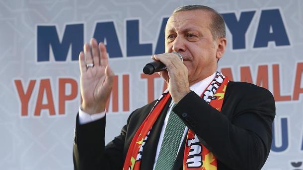 تصريحات مهمة من اردوغان حول   عملية درع الفرات     TRT  Arabic