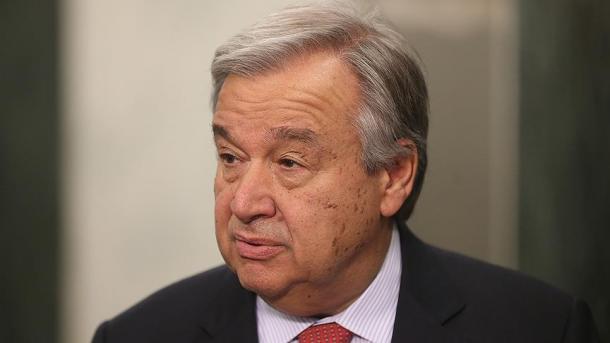 ONU condenó atentado en Londres y llama a esfuerzo internacional
