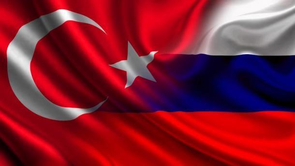 Takimi i Grupit të Përbashkët Turko-Rus të Planifikimit Strategjik, më 18 mars në Antalia | TRT  Shqip