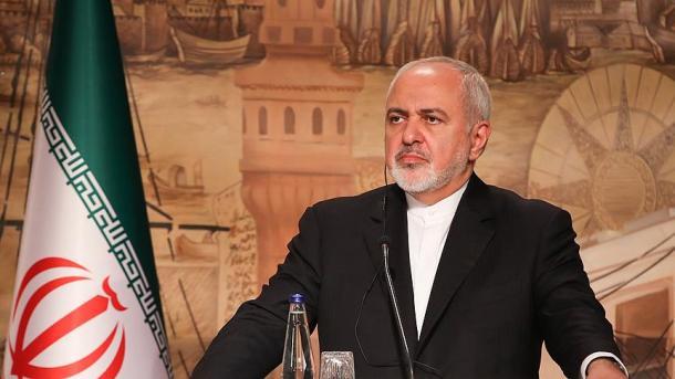 Zarif: Askush s'mund të pengojë marrëdhëniet ekonomiko-tregtare të Iranit me Irakun | TRT  Shqip