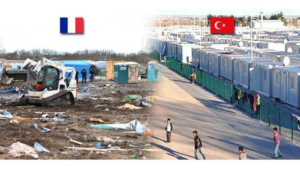 Turski crveni polumjesec, jedna od najvećih humanitarnih organizacija svijeta