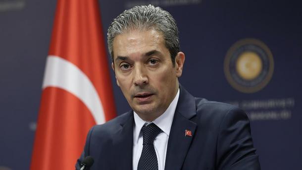 """""""Kina të marrë në konsideratë reagimet ndaj shkeljeve të rënda të të drejtave të njeriut""""   TRT  Shqip"""