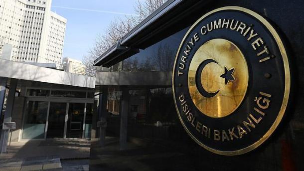 Turqia paralajmëroi administratën rajonale kurde të Irakut për PKK-në | TRT  Shqip