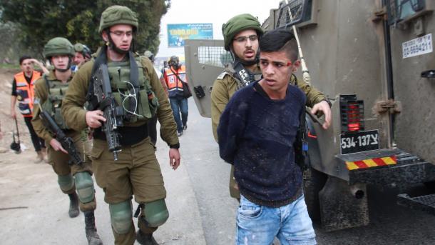 Bastisje në Bregun Perëndimor, forcat izraelite arrestuan 7 palestinezë | TRT  Shqip