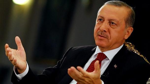 Presidenti Erdogan Netanyahut: Duart i keni të përlyera me gjakun e palestinezëve | TRT  Shqip