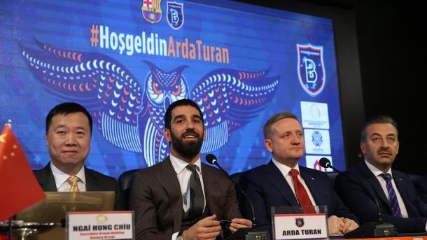 ¿Cuánto costó el regreso de Arda Turan a Turquía?