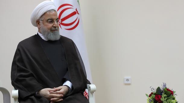 Irani kërkon bashkëpunim me Turqinë në industrinë e mbrojtjes | TRT  Shqip
