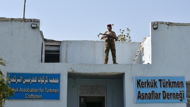 U Iračkom gradu Kirkuku izveden provokativan oružani napad na Iračke Turkmene