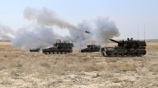 Turske snage neutralizirale 374 pripadnika terorističke PKK-a u Nusaybinu