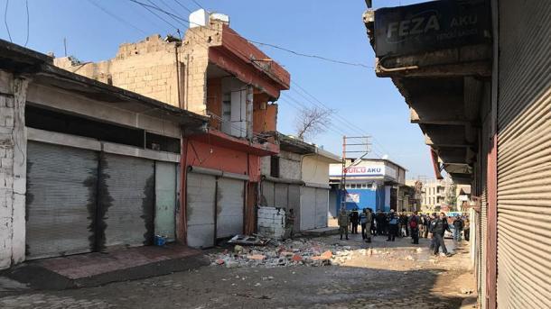 Турецкие вооруженные силы ликвидированы свыше 800 террористов