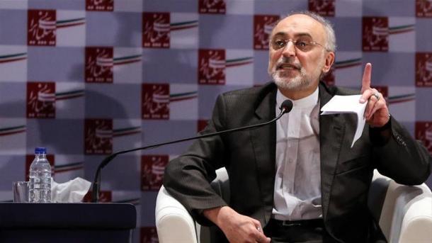 Ali Ekber Salihi: Irani nuk do që të prishet marrëveshja bërthamore | TRT  Shqip