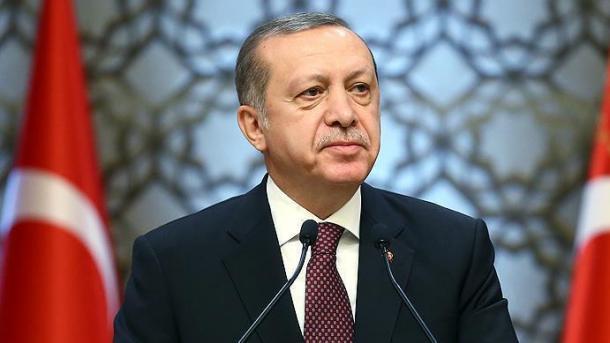 Presidenti Erdogan i përgjigjet pretendimeve të Trumpit | TRT  Shqip