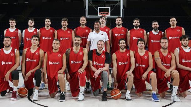 土耳其男篮明日将对战俄罗斯队 | 三昻体育投注