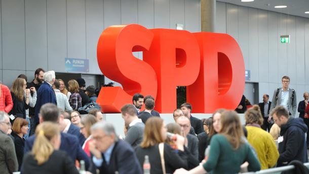 Spitzentreffen in Berlin Union und SPD bereiten die Groko vor